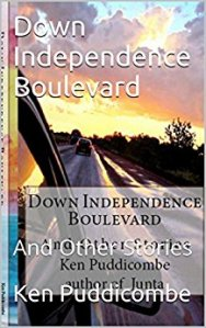 Down Independence Boulevard –What Readers Say About it
