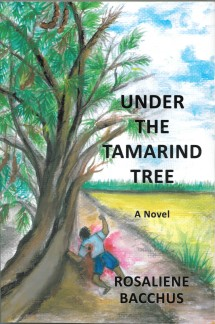 Front Cover - Under the Tamarind Tree